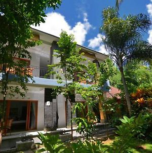 Artja Inn Ubud photos Exterior