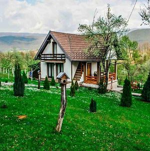 Vacation Home Nelly Bihac photos Exterior
