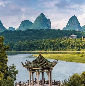 Yangshuo River View Hotel photos Exterior