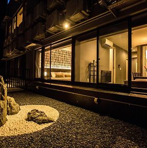 R&Run Kyoto Serviced Apartment & Suites photos Exterior