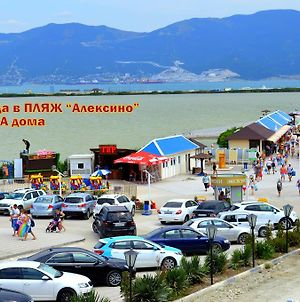 Apartments On Aleksino Beach photos Exterior