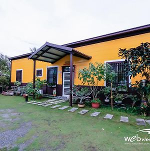 Leguan Xuan Homestay photos Exterior
