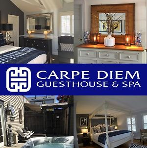 Carpe Diem Guesthouse & Spa photos Exterior