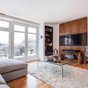 Lovely Penthouse In Pimlico Zone 1 photos Exterior