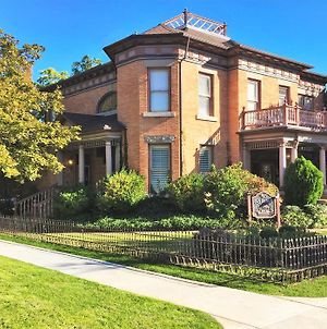 Historic Ellerbeck Mansion Bed & Breakfast photos Exterior