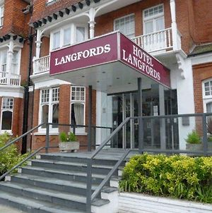 Langfords Hotel photos Exterior
