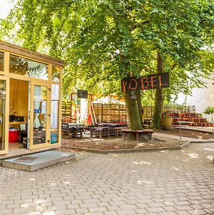 Easy Lodges Berlin photos Exterior