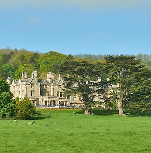 Dumbleton Hall Hotel photos Exterior