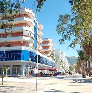 Flori Beach Apartment Vlore photos Exterior