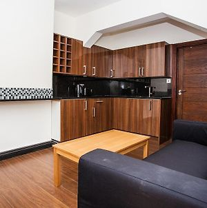 Brilliant 2 Bed Apt In Heart Of Camden Town photos Exterior
