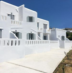 Eleftheria Luxury Suites photos Exterior
