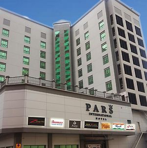 Pars International Hotel photos Exterior