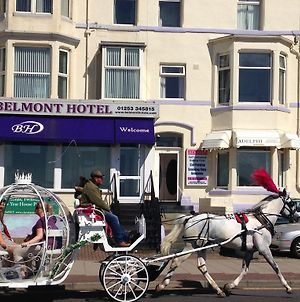 Belmont Hotel Blackpool photos Exterior
