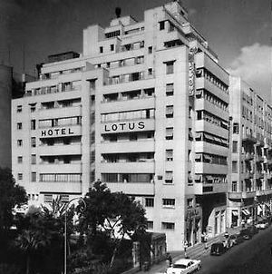 Lotus Hotel Cairo photos Exterior