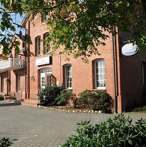 Pension Altes Wasserwerk photos Exterior