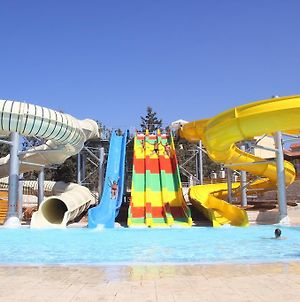 Gouves Water Park Holiday Resort photos Exterior