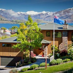 Wanaka Springs Lodge photos Exterior