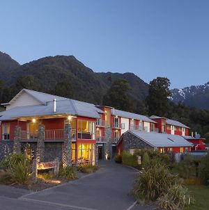 Distinction Fox Glacier - Te Weheka Boutique Hotel photos Exterior
