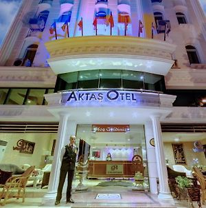 Aktas Hotel photos Exterior