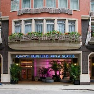 Fairfield Inn And Suites Chicago Downtown/ Magnificent Mile photos Exterior