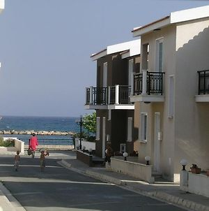 Philippou Beach Villas & Apartments photos Exterior