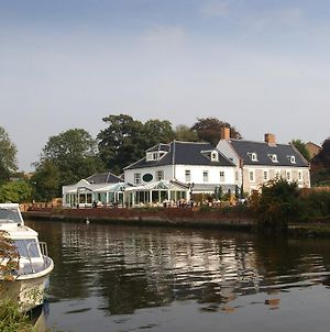 Waveney House Hotel photos Exterior