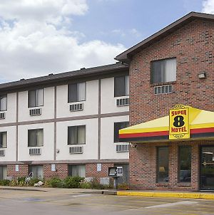 Super 8 By Wyndham Omaha/West Dodge photos Exterior