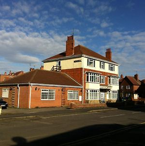 The Monsell Hotel photos Exterior