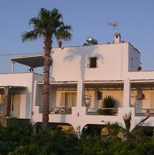 Paros Apartments photos Exterior