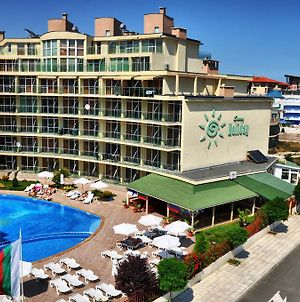 Sunny Holiday Aparthotel photos Exterior