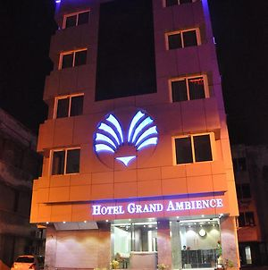 Hotel Grand Ambience photos Exterior