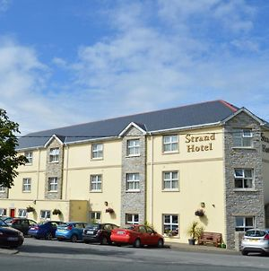 The Ballyliffin Strand Hotel photos Exterior