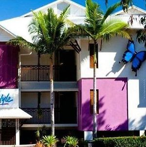 Freestyle Resort Port Douglas photos Exterior