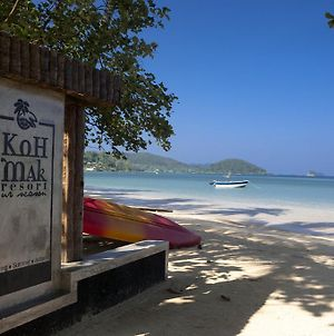 Koh Mak Resort photos Exterior
