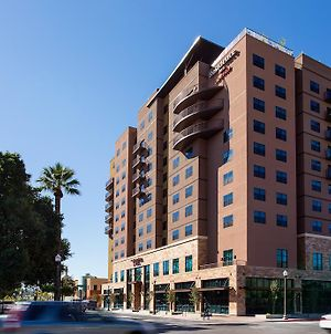 Residence Inn By Marriott Tempe Downtown/University photos Exterior