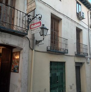Hostal Chinchon photos Exterior