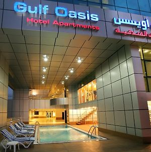 Gulf Oasis Hotel Apartments photos Exterior