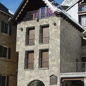 Hotel Valle De Izas photos Exterior