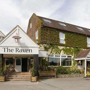 The Raven Hotel photos Exterior