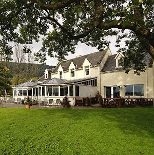 The Lake Of Menteith Hotel photos Exterior