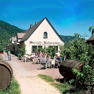 Weingut Gutsschanke Rademacher photos Exterior
