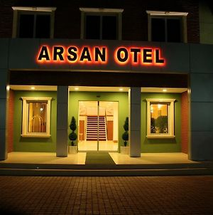 Arsan Hotel photos Exterior