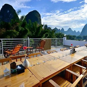 Ctn Li River Hotel photos Exterior