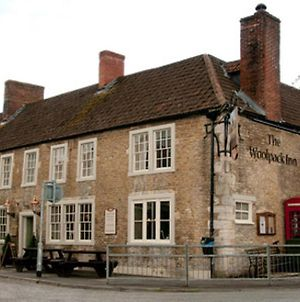 Woolpack Inn By Greene King Inns photos Exterior