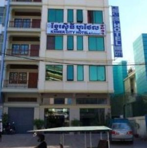 Khmer City Hotel photos Exterior