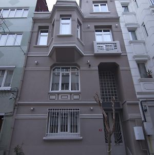 Urban Homes Istanbul photos Exterior