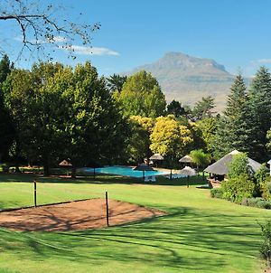 Mont Aux Sources Hotel & Resort Drakensberg photos Exterior