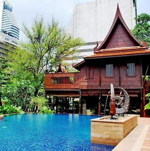 The Rose Hotel Bangkok photos Exterior