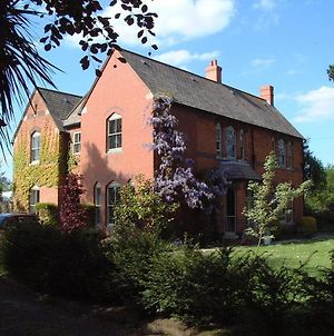 The Old Vicarage Bed And Breakfast photos Exterior