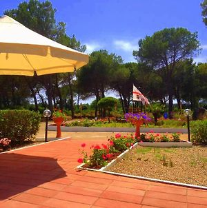 Villaggio Nurral - Campground photos Exterior